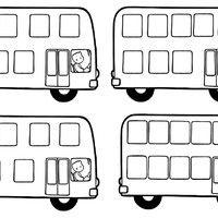 Jeu Du Bus Jeux Maternelle Jeux Ecole Bus