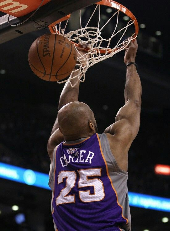 Vince Carter Phoenix Suns Basketball Pictures Basketball Skills Sports Images