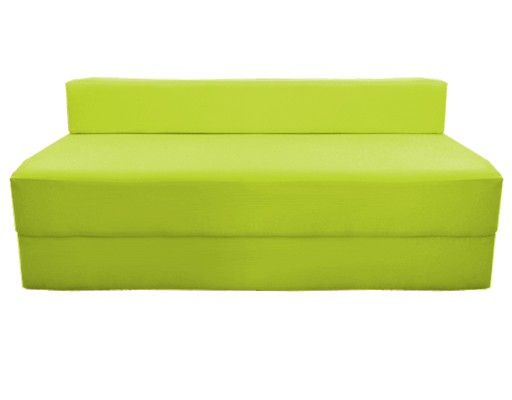 Top 12 Lime Green Sofa Bed Designs