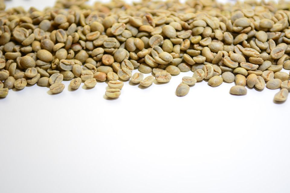 Green Coffee Extract Side Effects green coffee bean