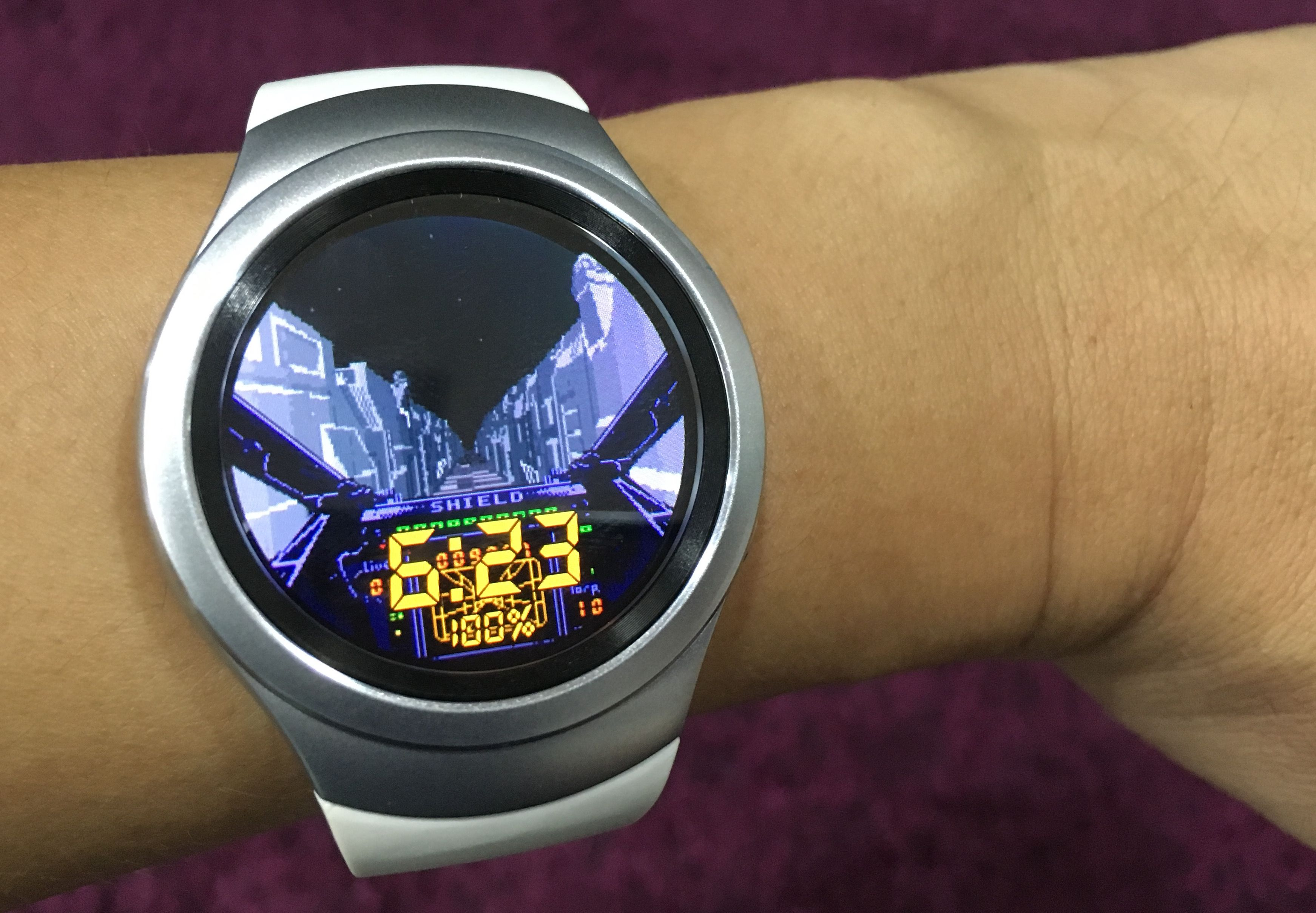 Photo watch pro watch faces photo watches
