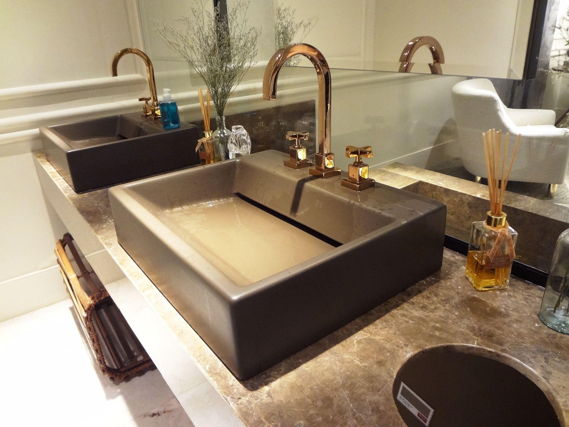 Pin von Deko zum schöner wohnen auf Badezimmergestaltung