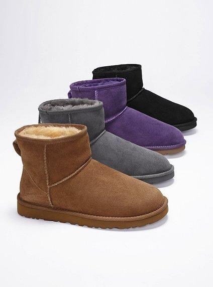 ugg australia classic mini boot victoria s secret 135 00 fashion rh pinterest com