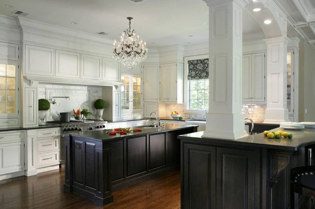 Superbe Astounding Odd White Kitchen Cabinets Contemporary New York And Black :  Astounding Odd White Kitchen Cabinets