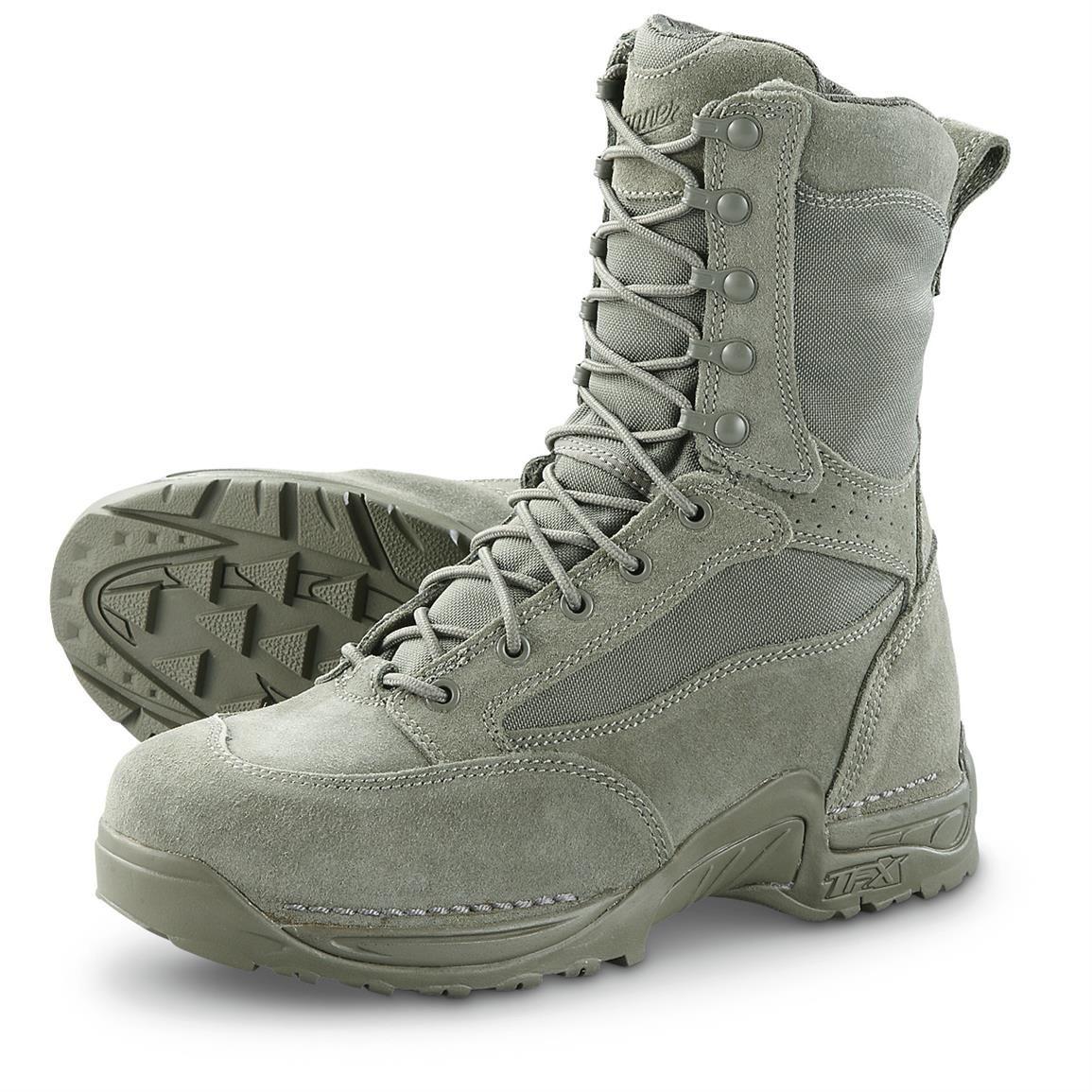b3bda4b54f Danner USAF TFX Tactical Boots