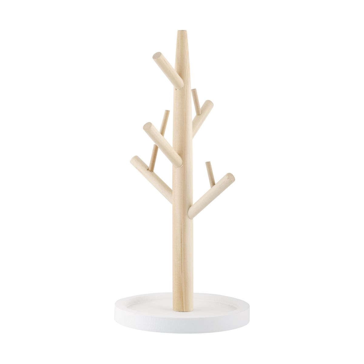 Jewellery Tree Kmart Jewelry Tree Charm Bracelet Display Room Decor