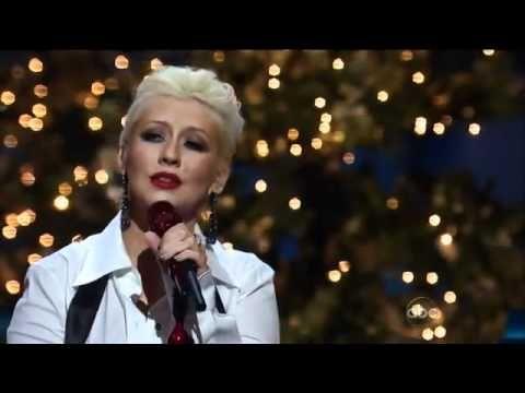 christina aguilera have yourself a merry little christmas - Have Yourself A Merry Little Christmas Christina Aguilera