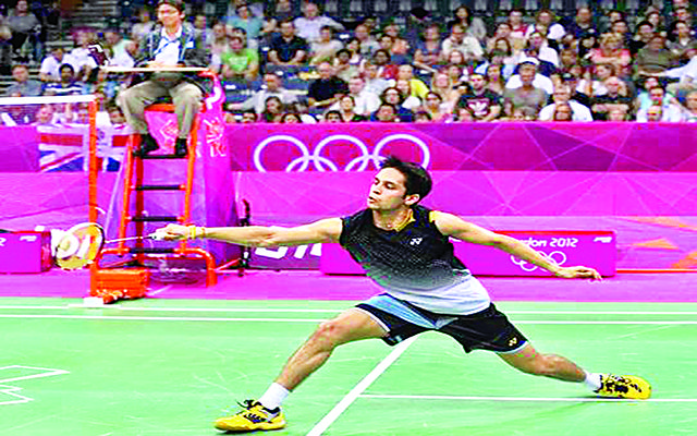 Kashyap dazzles, Sindhu fizzles -read full story at The Hans India http://www.thehansindia.com/posts/index/2014-04-03/Kashyap-dazzles-Sindhu-fizzles-90827