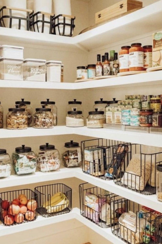 51 Epic Kitchen Organization Ideas