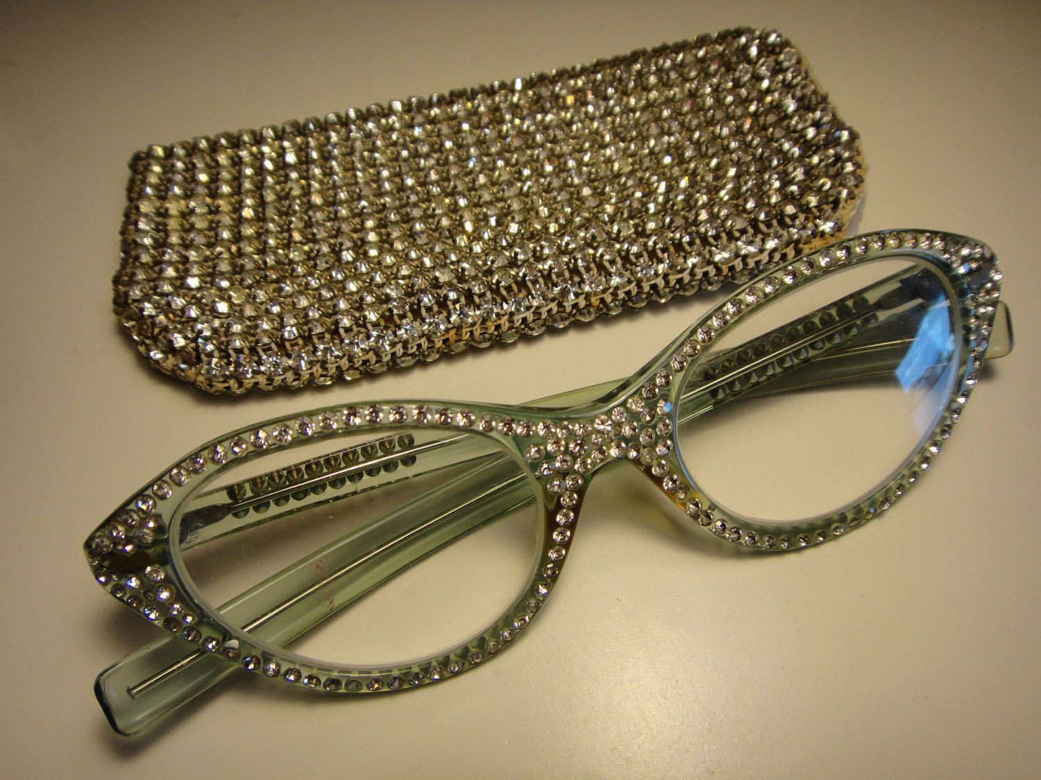 307ba7da5b6 Image result for eyeglasses with bling