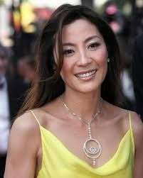 Michelle Yeoh says lifetime opportunity to play Suu Kyi