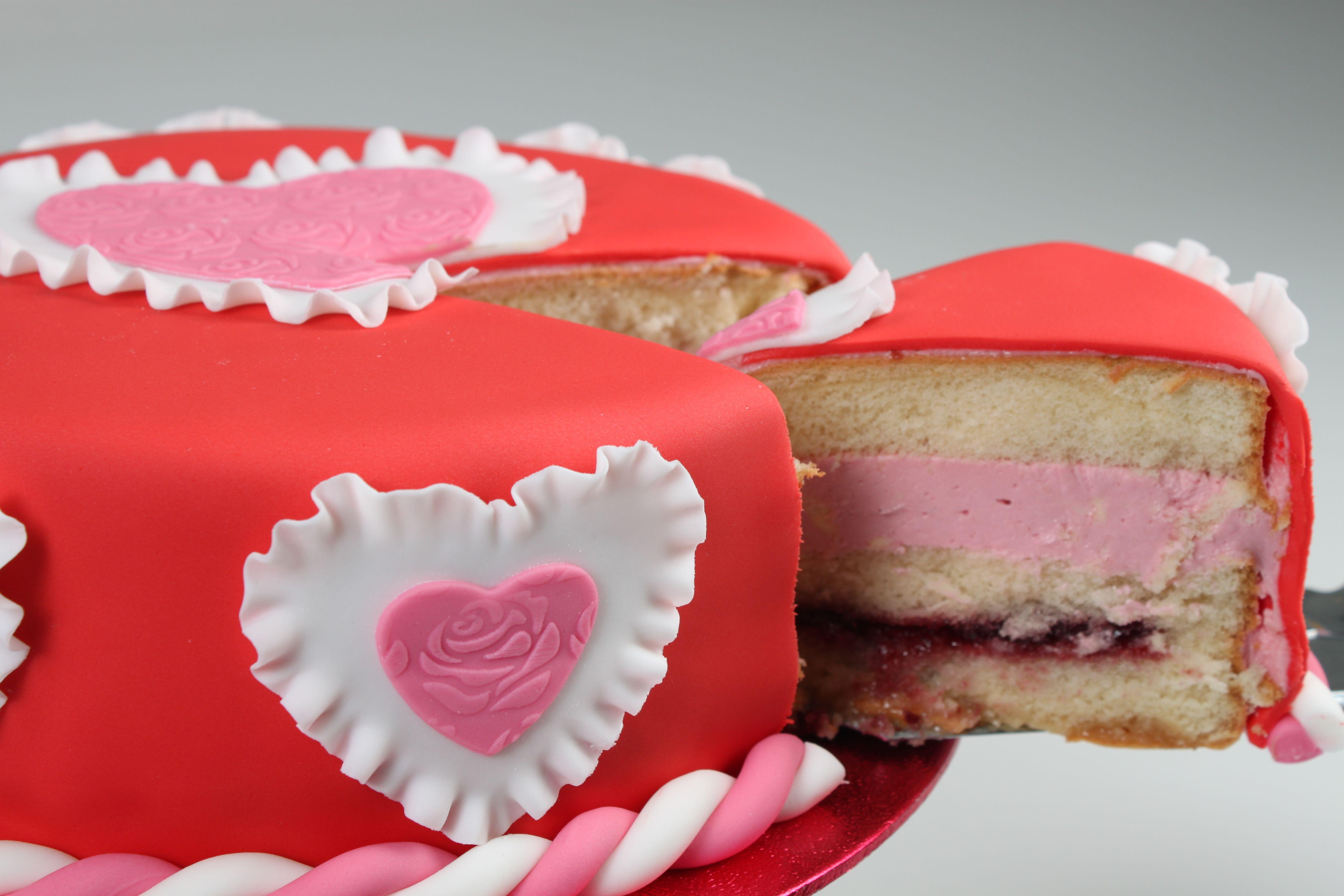 Fondant Cake Funcakes Recipe Fondant Cake Fondant Cake