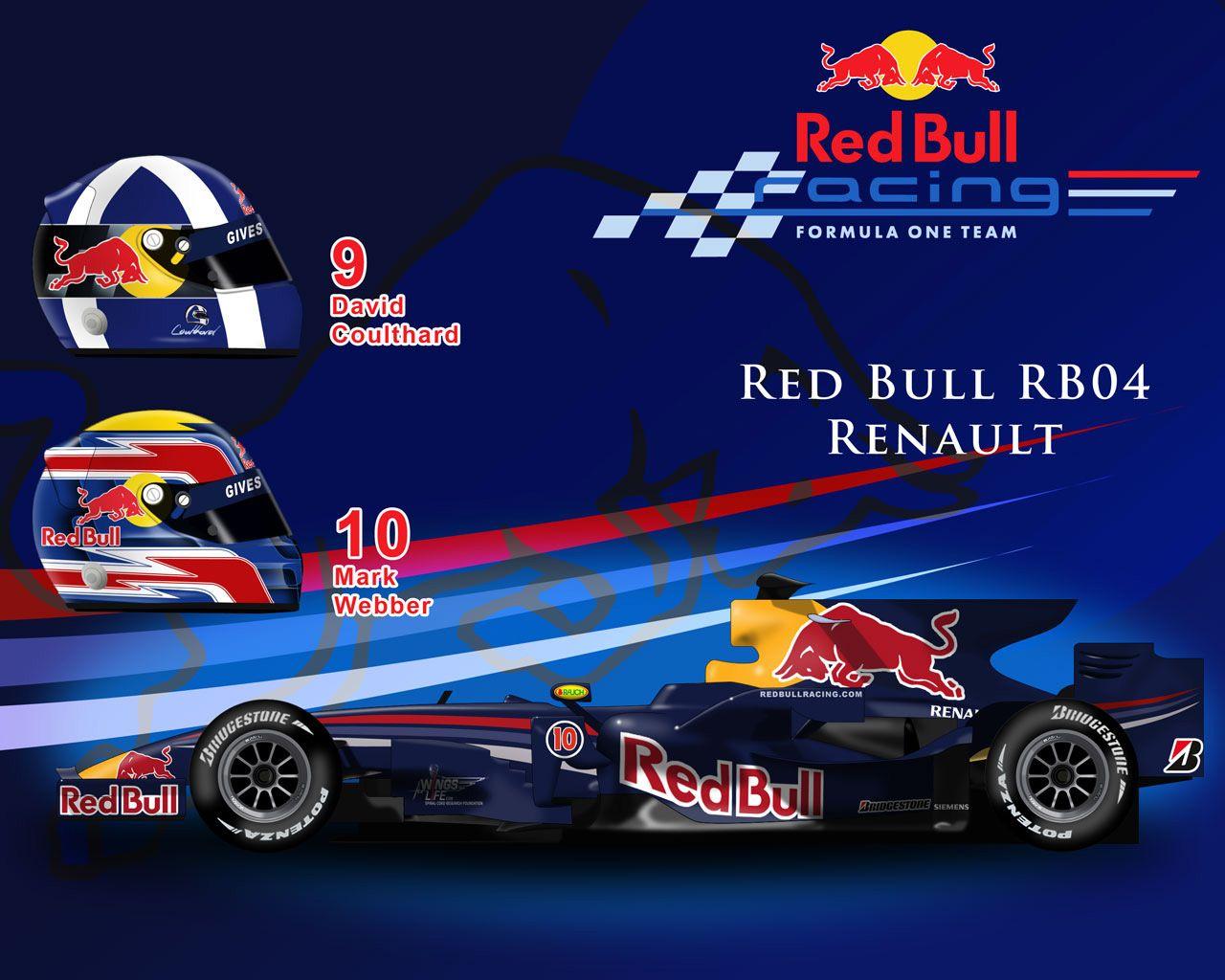 Red Bull F1 Red Bull Red Bull F1 Bulls Wallpaper