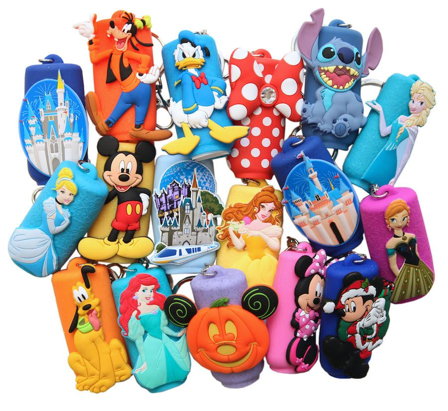 Decorative Hand Sanitizers Join A Summer Of New Souvenirs At