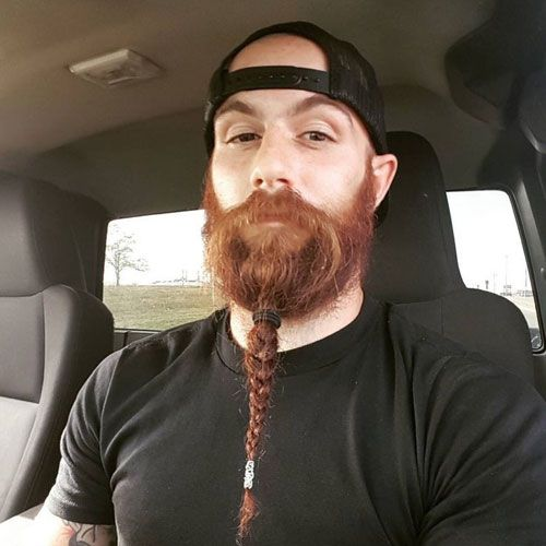 49 Badass Viking Hairstyles For Rugged Men (2019 Guide ...