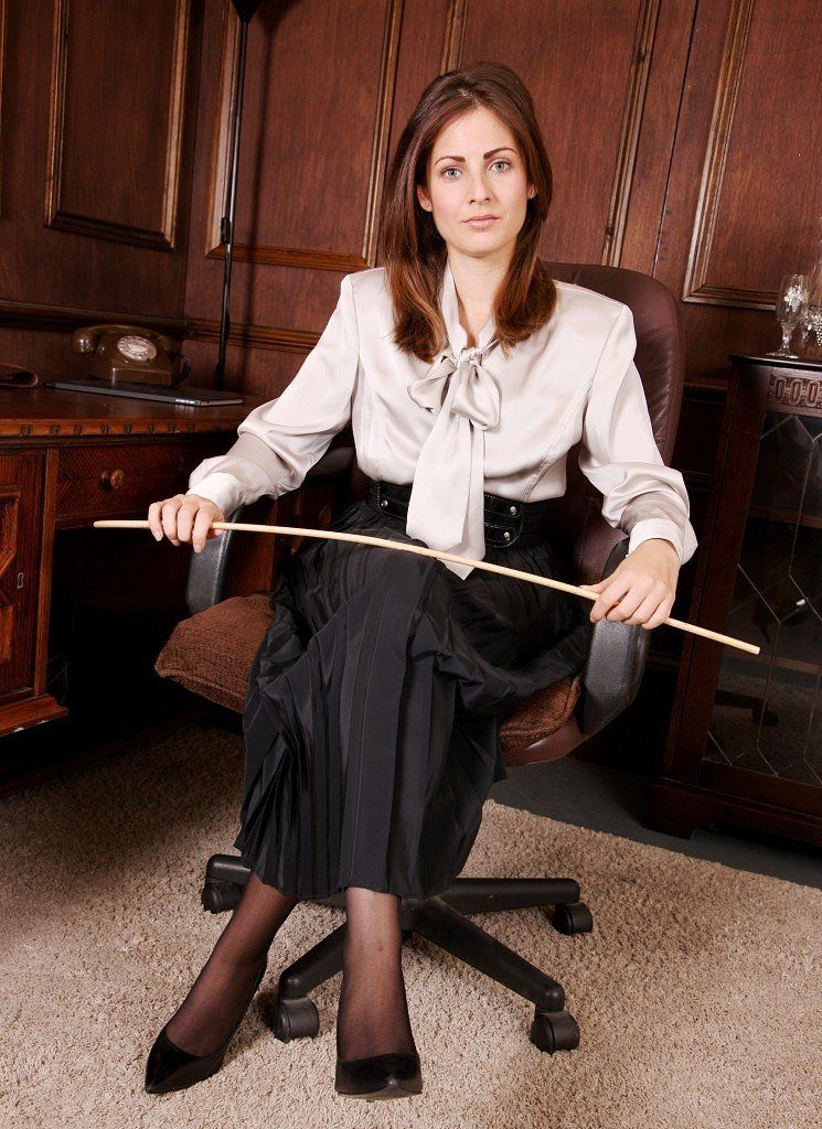 strict mistress videos