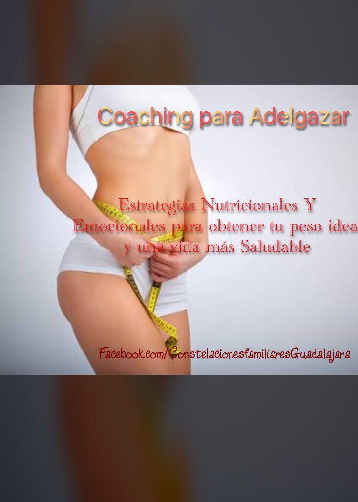 Coaching emocional para adelgazar