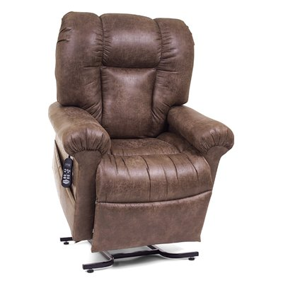 Westland And Birch Rexford Power Lift Assist Recliner Upholstery