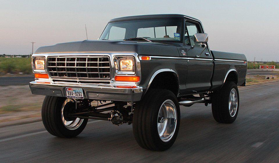 1979 ford f150 | sweet classic 70's ford trucks | pinterest | ford