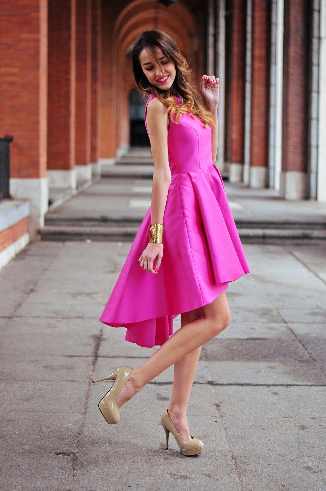 Blog de moda, tendencias, lookbook, streetstyle, fashion, looks ...