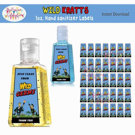 1 Oz Oval Bottle Tinted Hand Sanitizer Full Color Hand