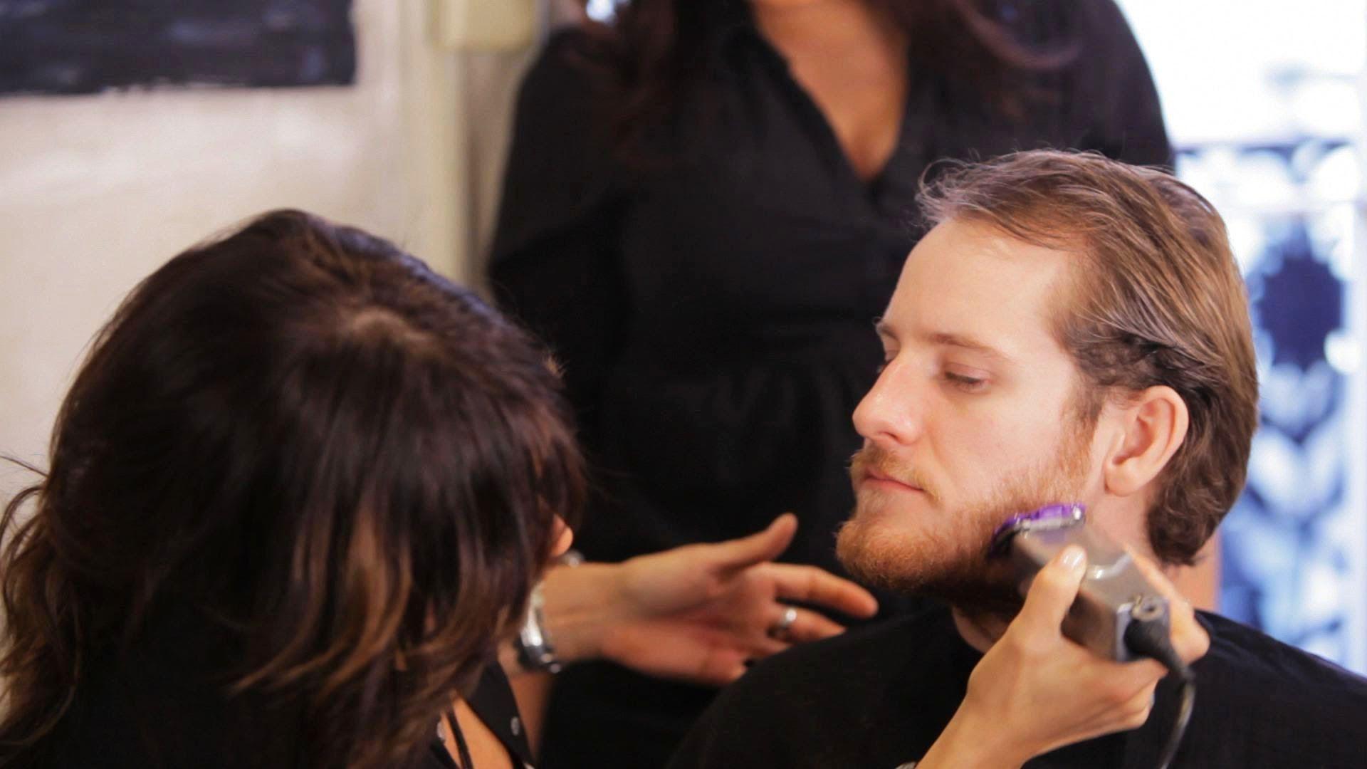 Boy hairstyle full hd how to trim a beard  menus grooming  soins homme  pinterest