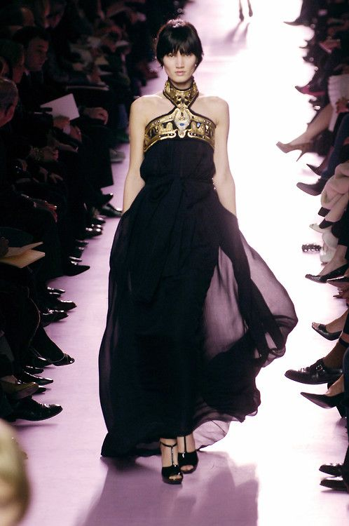 Yves Saint LaurentF/W2006