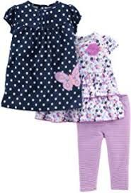 3eb94c542e7 Simple Joys by Carter s Baby Girls  3-Pack Romper