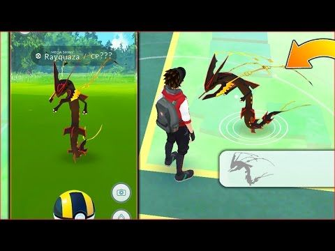NEW LEGENDARY POKEMON! - Pokemon Go UPDATE - YouTube