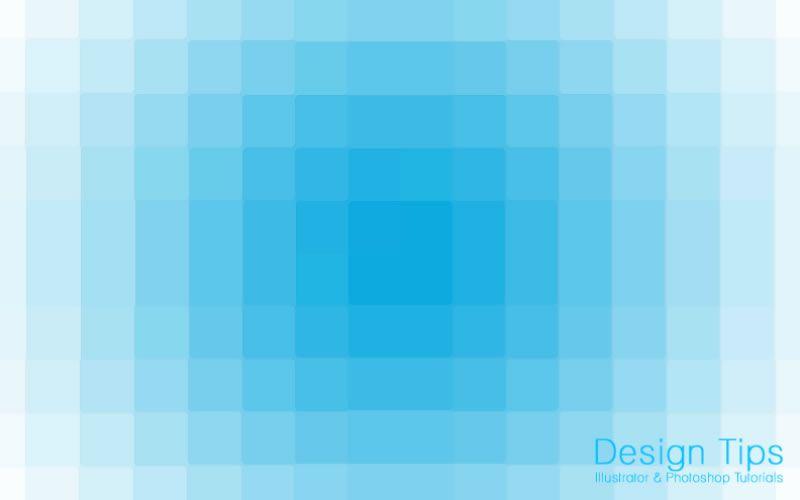 イラレ グラデーション 透明