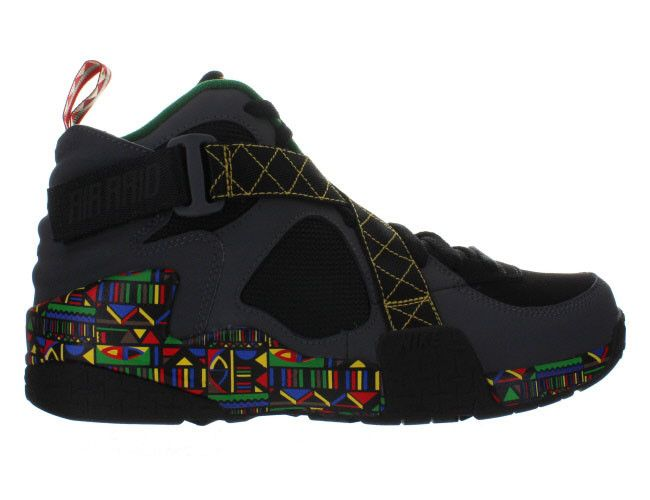 Air Raid 'Peace' Peace Nike 642330 003 blackdark