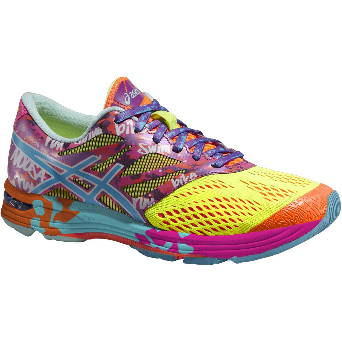 quality design 772c3 0d88c ... Asics Womens Gel-Noosa Tri 10 Shoes - SS15 Racing Running Shoes . ...