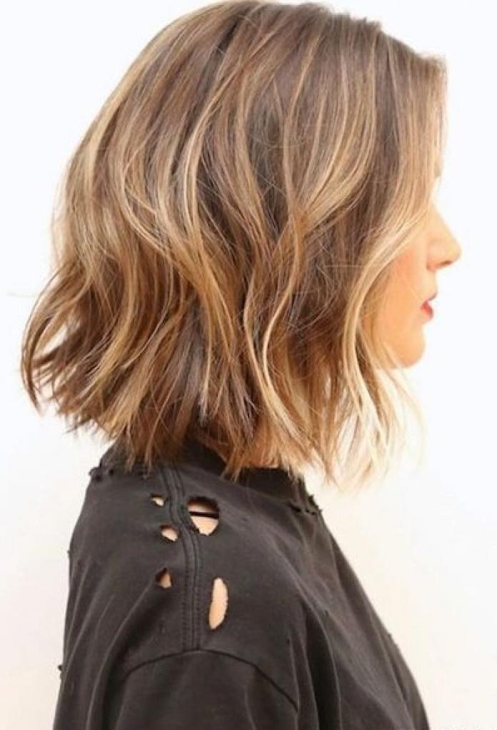 Tendance coiffure: 7 coupes pour cheveux fins - Femmes d'Aujourd'hui