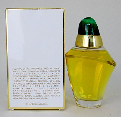 Volupte by Oscar De La Renta for Women. Eau De Toilette Spray 3.4 oz. / 100 Ml  http://www.womenperfume.net/volupte-by-oscar-de-la-renta-for-women-eau-de-toilette-spray-3-4-oz-100-ml-2/