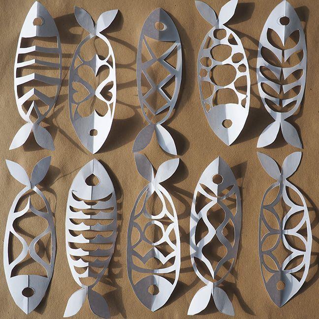 Grundform Muster 7