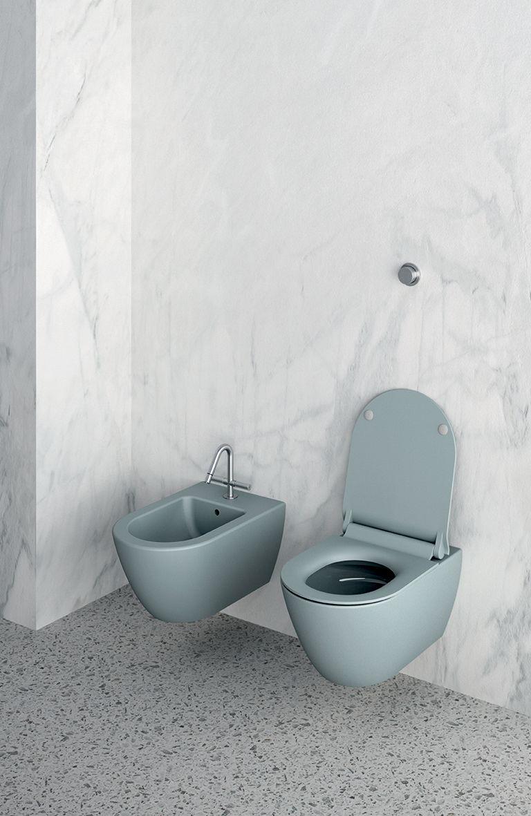 GSI Color Element: Ghiaccio Pura Collection - WC Dual Glaze ...