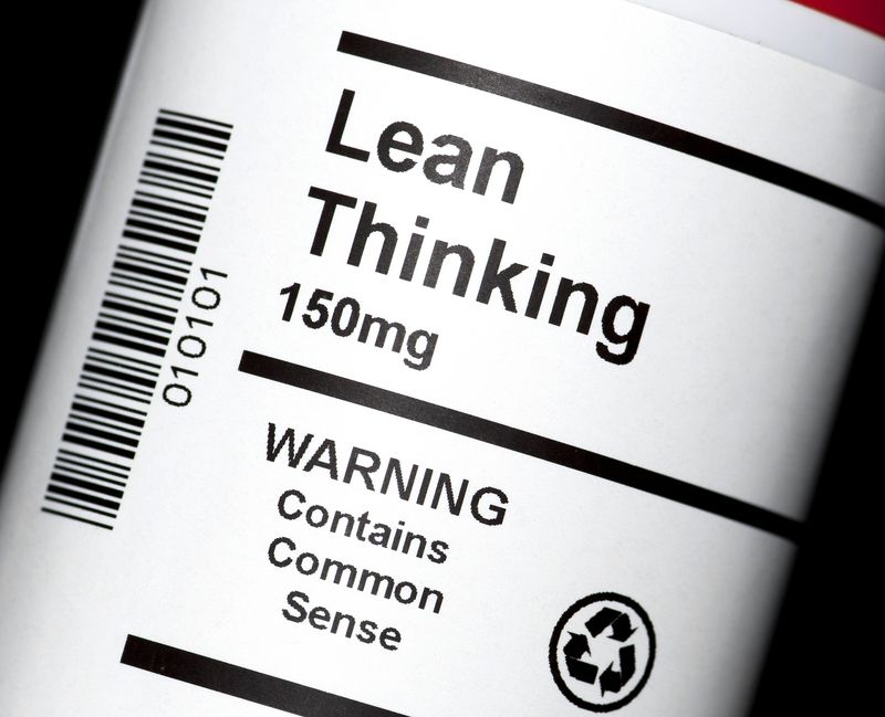 Is It Time You Prescribed Leanthinking To Your Processes Http