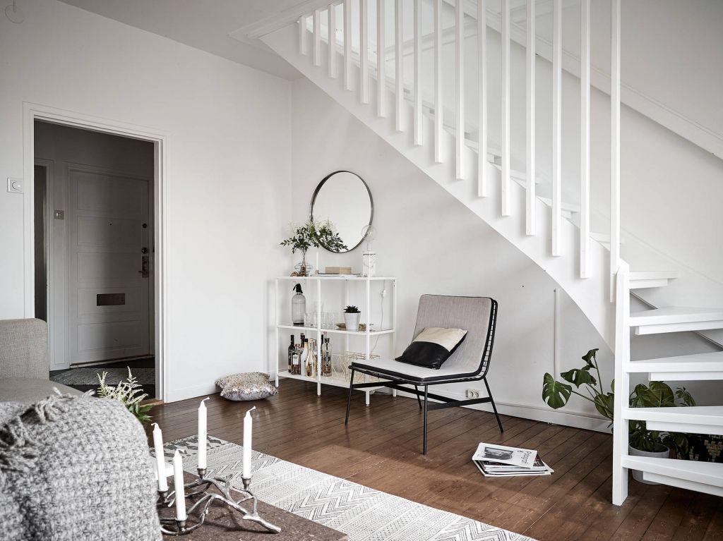 Nonchalant Klassieke Woninginrichting : Een zweeds appartement vol inspiratie voor het mooie weer house