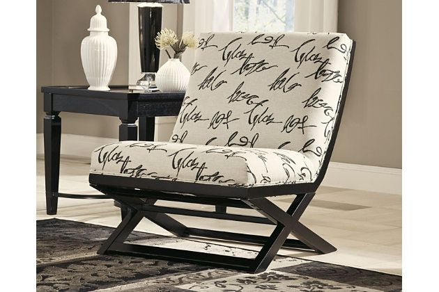 Best Levon Accent Chair Large Upholstered Chairs Living 400 x 300