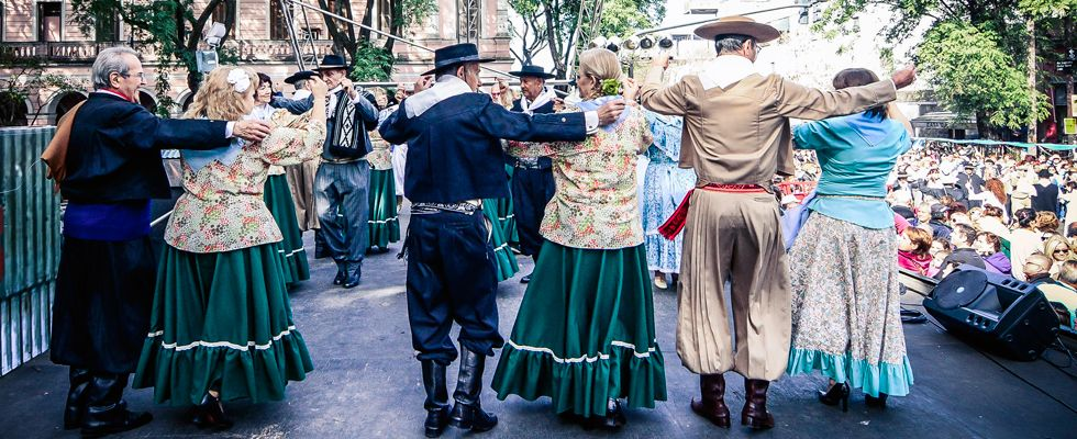 Buenos Aires festeja la Patria   Noticias   Buenos Aires Ciudad - Gobierno de la Ciudad Autónoma de Buenos Aires