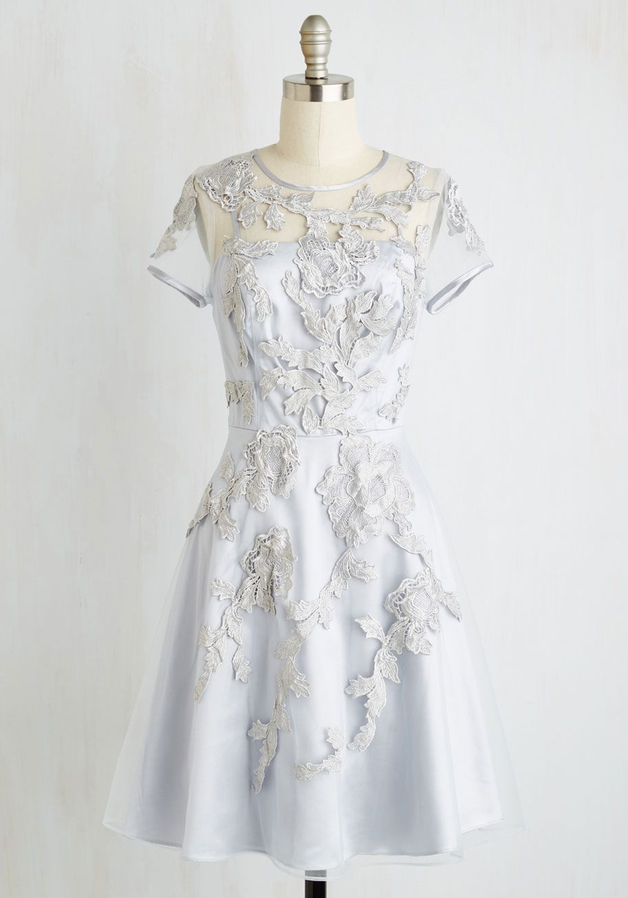 Loving Loyalty Oxford Flat | Lovely dresses, ModCloth and Prom
