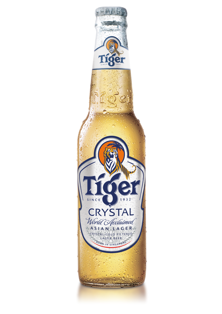 Pin By Dailyvanity On Food Tiger Beer Smooth Beer Light Lager