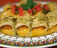 Turkey Burritos #pioneerwomannachocheesecasserole