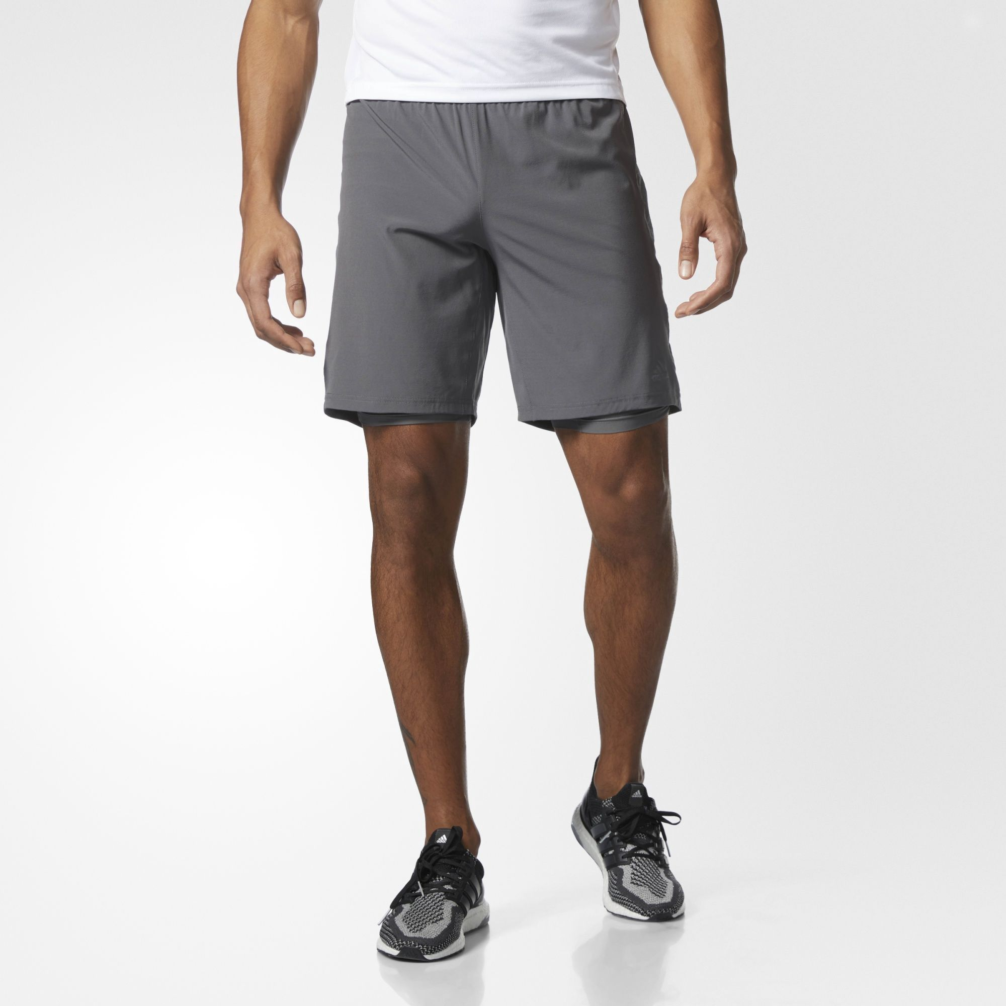 ADIDAS ORIGINALS Supernova Dual Shorts. #adidasoriginals #cloth #. Mens  Running ...