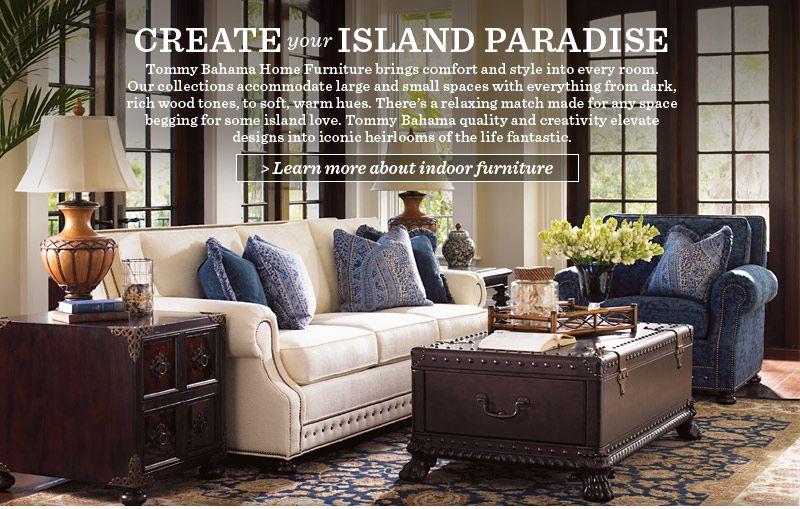 Designer Furniture Home Decor Furniture Tommy Bahama Furniture