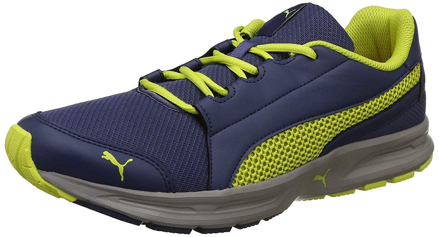 7a4e16e83589b8 Puma Men s Running Shoes  Buy Online at Low Prices in India - Amazon ...