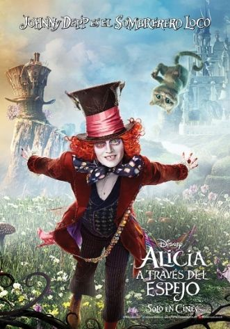 Alicia Atraves Del Espejo A Traves Del Espejo Alicia Atraves Del Espejo Alicia En El Pais De Las Maravillas