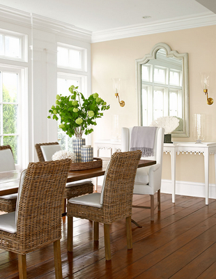Long Island Elegance. Traditional Dining RoomsTraditional ...