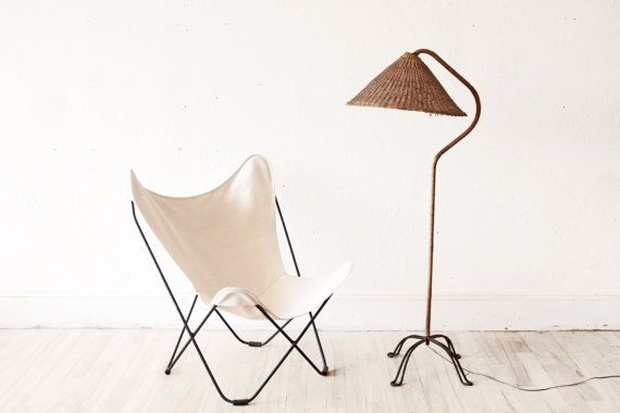 Amazing Knoll Hardoy BKF Butterfly Chair