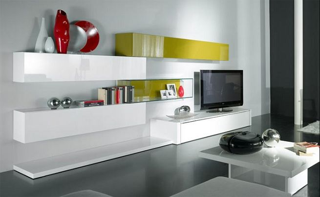 Decoraciones modernas para el hogar buscar con google casa salones pinterest tv unit - Decoraciones para hogar ...